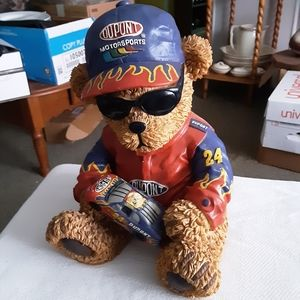 Jeff Gordon Bear